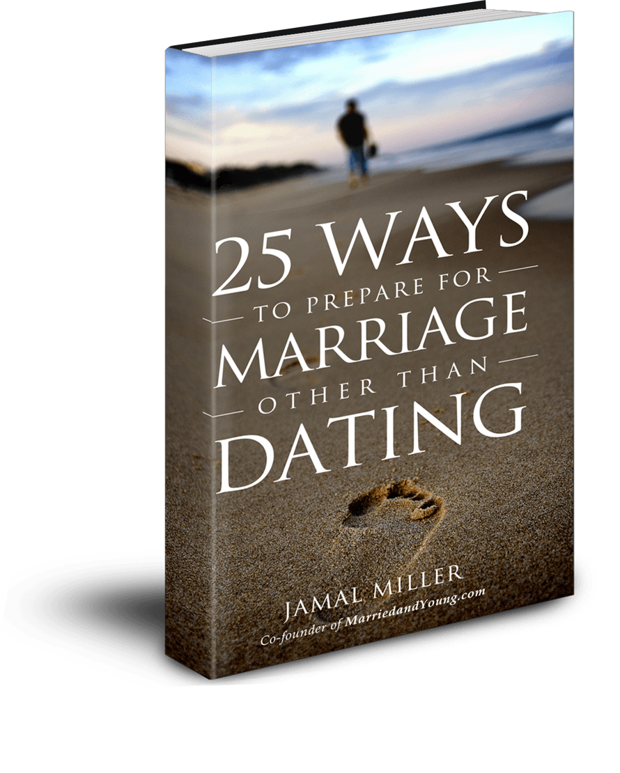 How to prepare for marriage gods way