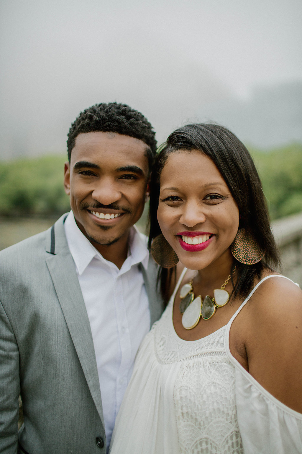 How Jamal and Natasha Miller Went from Food Stamps to Building a Multimillion-Dollar Company in Less Than Four Years